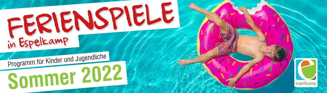 Ferienspiele in Espelkamp